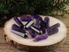 AMETHYST QUARTZ Crystal Point Mini Jewelry Making Healing | Etsy Amethyst Quartz, Quartz Crystal, Crystal Healing, Sage Smudging, Crystal Collection, Crystal Ball, Decoration, Mini, House Warming