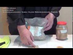ICONOS BIZANTINOS II: LA IMPRIMACIÓN - YouTube