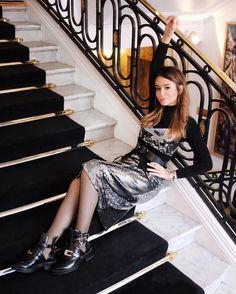 📝About style, fashion and my life 📌Мои рекомендации стилиста под тегом #СтильФисти / #FistiStyle  📬fistiinfo@gmail.com