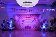 Piedpiper Events is a unique event management company in Bangalore that organizes and executes weddings, corporate events, school events and more. Aruba Networks, Event Management Company, School Events, Happy Women, Ladies Day, Corporate Events, Conference, Celebration, Neon Signs