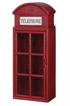 London's calling. HomeDecorators.com
