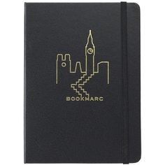 Marc Jacobs Skyline Notebook London found on Polyvore featuring home, home decor, stationery, fillers, accessories, backgrounds, books and notebooks