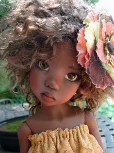kaye wiggs dolls | Thread: Kaye Wiggs mini dolls discussion Part 2