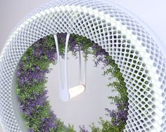 Revolutionary Green Wheel hydroponic garden grows food faster with NASA technology | Inhabitat - Sustainable Design Innovation, Eco Architecture, Green Building