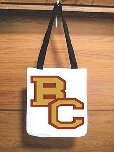 NCAA Boston college eagles Canvas Tote Bags by Shumma SHUMMA https://www.amazon.com/dp/B01MT70IC4/ref=cm_sw_r_pi_dp_x_.TMCybWFCCNZ4
