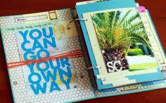 WIP Blog: 2011 Travel Journal