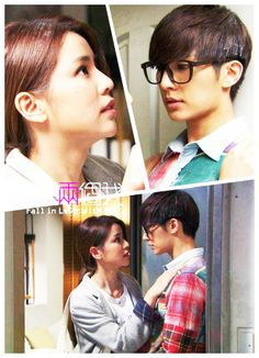 Fall in Love With Me - Aaron Yan-not a kdrama but still want to check it out