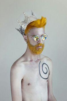 (42) sea punk | Tumblr