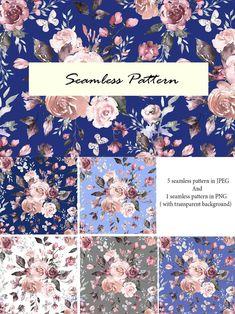 Butterfly Design, Floral Watercolor, Pattern, Art, Art Background, Bowtie Pattern, Patterns, Kunst, Performing Arts