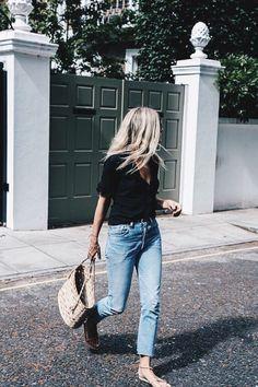 Trendy pants - gorgeous photo