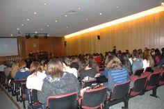 APASD - 2º Congresso Qualidade e Segurança em Saúde. Auditório da Universidade Fernando Pessoa - 29 de Novembro 2013
