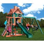 Gorilla® Playsets Five Star Playset - Do It Yourself  COSTCO  1299.00