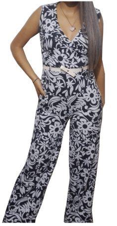 Cómo hacer un enterizo largo con blusa cruzada Jumpsuit, Pants, Dresses, Fashion, Wrap Blouse, Classy Outfits, Hemline, Pattern Cutting, Overalls