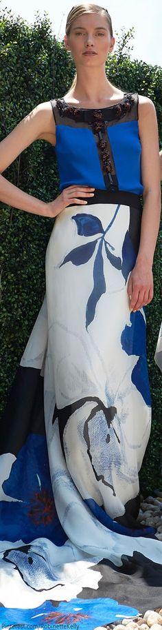 Carolina Herrera | Resort 2014