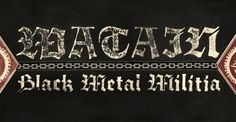 """Musica: #Watain: #guarda il #video live dal """"Live at Meh Suff! Metal-Festival 2014"""" (link: http://ift.tt/2jMO16Y )"""
