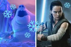 Go Shopping For The Winter Storm And We'll Give You A Movie Series To Watch