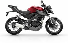 Yamaha MT 125 | Yamaha MT 125 India | Yamaha MT 125 Price