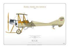 Royal Naval Air Service(WW1)1915