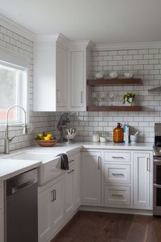 Our Most Popular Kitchens Ever – Homepolish Home Kitchens, Kitchen Design Small, Kitchen Remodel Small, Kitchen Design, Kitchen Backsplash, Kitchen Dining Room, New Kitchen, Kitchen, Kitchen Cabinets