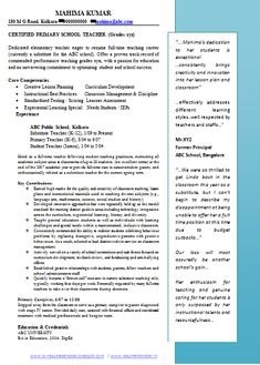Resume, Resume templates and Resume format on Pinterest