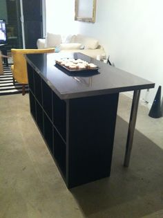 IKEA Hackers: Condo ISLAND
