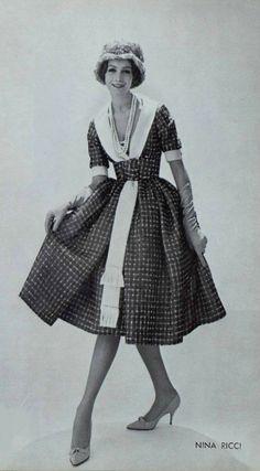 1959 Nina Ricci