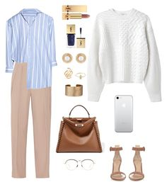 Designer Clothes, Shoes & Bags for Women Wardrobe Ideas, Capsule Wardrobe, Fashion Capsule, Fashion Outfits, Autumn Style, Malene Birger, Linda Farrow, Kenzo, Havana