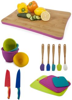 Core Kitchen Tools Giveaway (THREE winners) from Weelicious