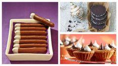 Výborné vánoční cukroví se dá upéct i bez lepku. Stačí vědět, jak na to! Ham, Sweets, Food, Diet, Gummi Candy, Hams, Candy, Essen, Goodies