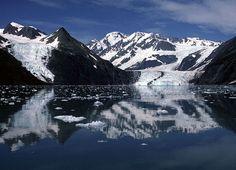 Surprise Glacier, Prince William Sound, AK