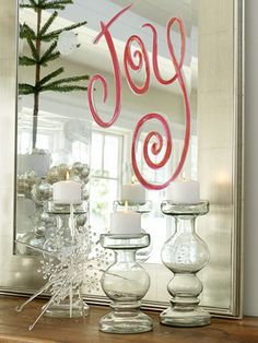 Quick and easy Christmas décor ideas for a great holiday cheer_23