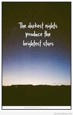 antoine st exupery quotes - tu peux pas savoir qu'elle est la plus braillante étoile que dans les nuits le plus sombre aussi les gens le plus braillants se dévoilent pendant les périodes les plus difficile