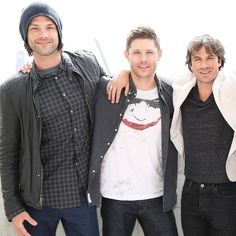 Pin for Later: This Is What Happens When The Vampire Diaries and Supernatural Collide