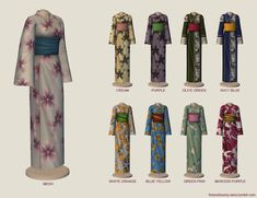 I kind of forgot about this project for two years. Sims 4 Game Mods, Sims Mods, Korean Traditional, Traditional Outfits, Naruhina, Sims 4 Anime, Sims 4 Collections, The Sims 4 Packs, Sims 4 Dresses
