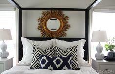 Tips for shopping for bedroom lamps:  http://emilyaclark.blogspot.com/2013/07/finding-right-bedroom-lamps.html