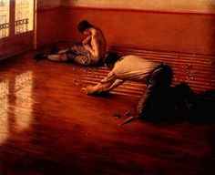 caillebotte - Google Search
