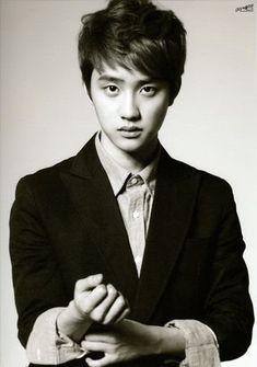 do kyungsoo photoshoot #EXO