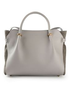 Shop Nina Ricci medium 'Marche' tote in Apropos The Concept Store from the world's best independent boutiques at farfetch.com. Over 1000 designers from 60 boutiques in one website.