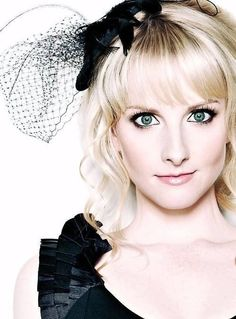 Melissa Rauch ~ Well known for playing the character, Bernadette in the extremely popular TV show, The Big Bang Theory.