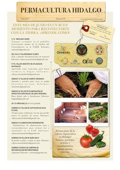 Taller de Baño Seco Permaculture, Vegetables Garden, Atelier