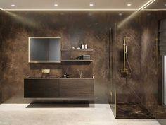Detremmerie gaat next level - badmeubel - badkamer