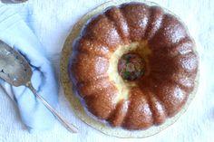 Boozy Kentucky Bourbon Bundt Cake - say that 3 times fast! Bourbon Cake, Cookie Bars, Cake Cookies, Cake Recipes, Sweet Tooth, Deserts, Brunch, Kentucky, Yummy Food