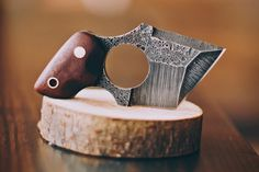 Tanto Punch Knife By DG Blade Co. 0