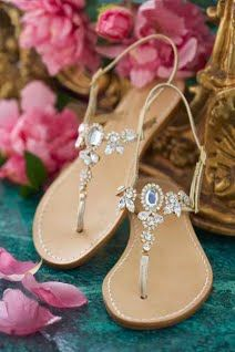 The Sandal Collection - musalondon