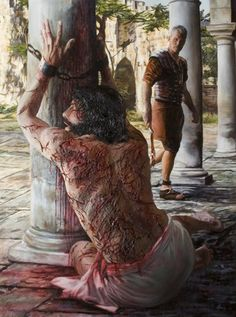 Eternal Father, I offer Thee the Wounds of Our Lord Jesus Christ to heal the wounds of our souls. My Jesus, pardon and mercy through the merits of Thy Sacred Wounds. Amen