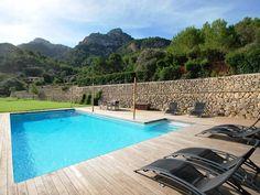 Stylische Finca mit viel Platz für die ganze Familie - Estellencs, Mallorca Südwesten