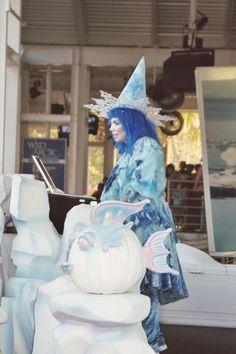 Sea World-Polar Witch Witch Costumes, Sea World
