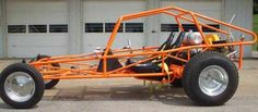 newest rail buggies for sale | 2005 Orange Sand Rail Dune Buggy For Sale In Mannford Ok 74044