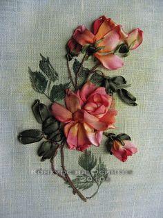 HobbiShtuchki: Embroidery TAPES