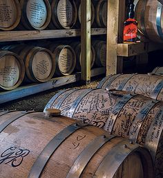 Texas bourbon is on the rise as more Lone Star breweries and distilleries branch into a spirit commonly associated with Kentucky.